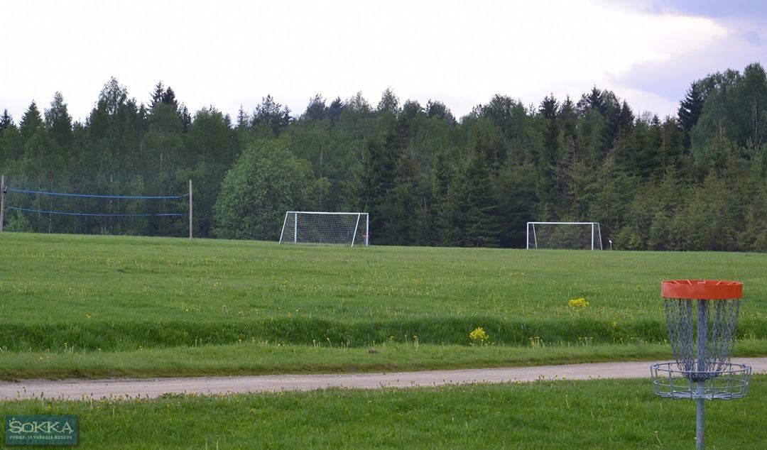 Sokka jalgpall